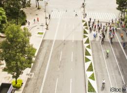 Bessere Luft, weniger Lärm, mehr Platz: Privatautos müssen aus den Städten verschwinden