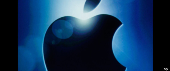 Apple Supplier Factories