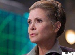 Trois ans après sa mort, Carrie Fisher sera dans l'épisode IX de «Star Wars»