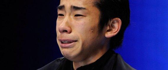 NOBUNARI ODA CRY