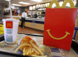 McDonald's Happy Meal Ads Get Health-Focused Revamp
