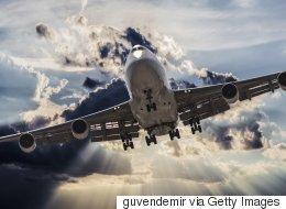 기후변화가 비행기 여행을 더 끔찍하게 만드는 이유