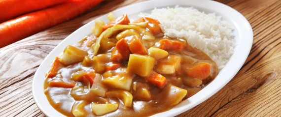 CURRY JAPAN
