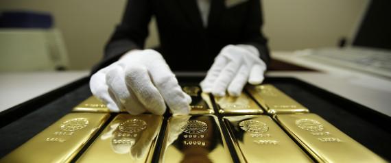 GOLD BAR JAPAN