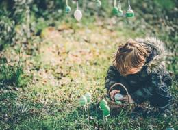 Ostergeschenke selbstgemacht: DIY-Ideen für Kinder und Erwachsene