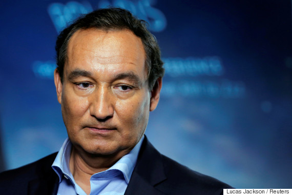 oscar munoz united airlines