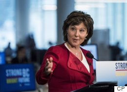 Buckle Up: The B.C. Election Campaign Is On