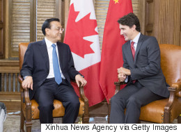 9 In 10 Canadians Oppose A Key Part Of Any China Trade Deal