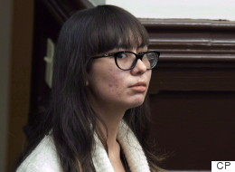 U.S. Woman Pleads Guilty In Plot To Kill Shoppers At Halifax Mall