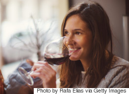 Want To Exercise Your Brain? Drink Wine