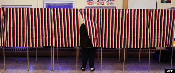 SUPER TUESDAY 2012
