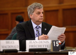 Liberal Proposal To Modify Role Of Budget Watchdog Causes Concern