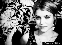 PHOTOS: 'Alcatraz' Star Talks Going From Last Resort To TV Lead