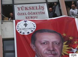 Türkei Referendum: Der Weg in eine Diktatur ist schon seit 2008 deutlich erkennbar
