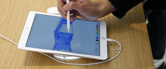 DRAWING MOBILE