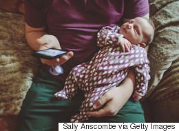 Die Politik will die Väter ins Kinderzimmer zwingen