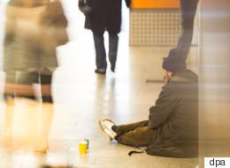 Die Bundesregierung hat bei der Armutsbekämpfung auf allen Ebenen versagt