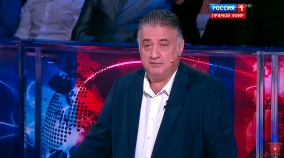 semjon bagdasarow