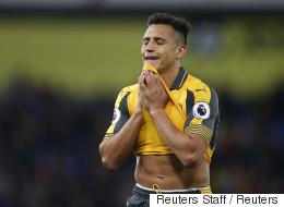 Arsene Wenger Reaches Arsenal Nadir At Crystal Palace As Future Grows Increasingly Uncertain