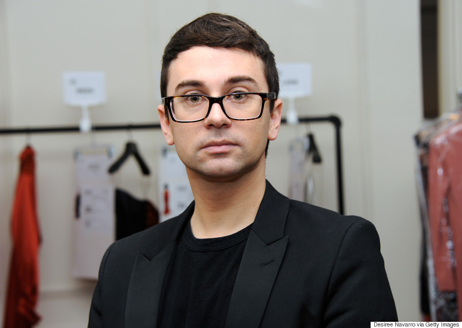 This Is Why Christian Siriano Won 39 T Dress Melania Trump