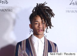 Will Smith a coupé les cheveux de son fils Jaden Smith