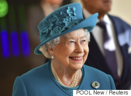 The Queen Has The Best Hack For Breaking In Her Shoes