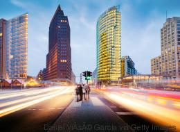 Bauen wir die Stadt der Zukunft