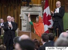 Those Who Murder In Name Of Islam Are Not Muslims: Malala Yousafzai