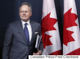 House Prices Also Go Down, Bank Of Canada Warns Toronto