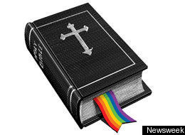 Essay on gay marriage and religion