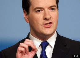 'Fair' For Rich Families To Lose Child Benefits, Osborne Insists