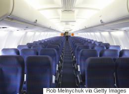 미국 항공사가 비행기에서 내리라고 할 때 대처하는 방법