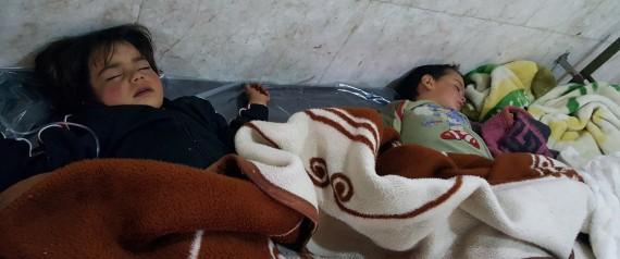 KHAN SYRIA