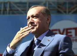Erdogan betreibt eine Eskalationspolitik aus purer Verzweiflung
