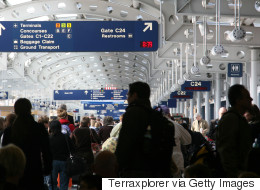 Airlines Push Back Against Calls To Ban Overbooking