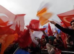 Alle sprechen nur über Erdogan, dabei hat die Türkei ein ganz anderes Problem