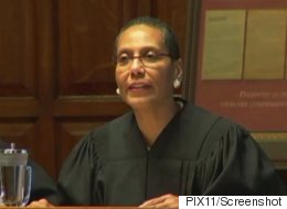 1st Black Woman On New York's Highest Court Found Dead On Riverbank