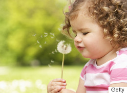 Earthy Baby Names For Your Flower Child
