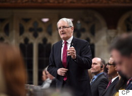 'Appalling' United Incident Won't Be Tolerated In Canada: Garneau