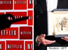 Cannes 2017: deux films Netflix en compétition, du jamais vu