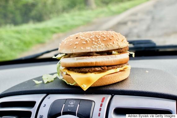 cheese burger mcdonald