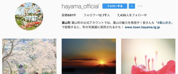 HAYAMA_OFFICIAL