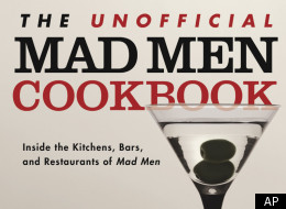 Tv Show Inspired Cookbooks