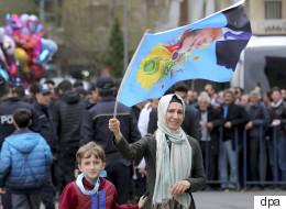 Wer unter Türken aufgewachsen ist, ist an gesellschaftliche Spaltung gewöhnt