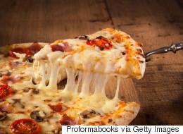 Θα θέλαμε να παραμείνετε ψύχραιμοι, αλλά αυτοί οι λογαριασμοί του Instagram είναι αφιερωμένοι στην πίτσα