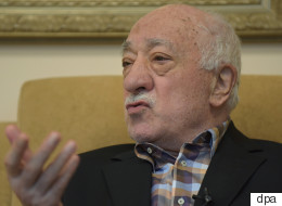 Ich lasse mich von Gülen-Anhängern nicht einschüchtern