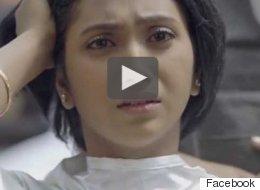Cette publicité bangladaise vous fera voir les cheveux des femmes différemment