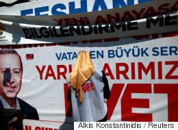 ماذا يعني تحول تركيا من النظام البرلماني إلى الرئاسي؟.. 11 معلومة سريعة تشرح لك الفرق