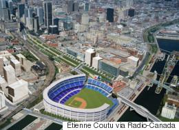 Un référendum réclamé sur le financement d'un éventuel stade de baseball à Montréal