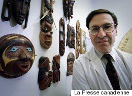 Les funérailles de Mark Wainberg, chercheur sur le sida, ont lieu à Montréal